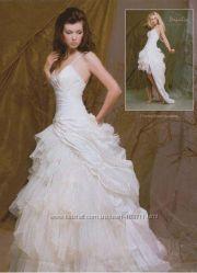 Свадебное платье Papilio модель Хризолит Суперцена