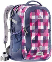 СП рюкзаков и спальных мешков DEUTER