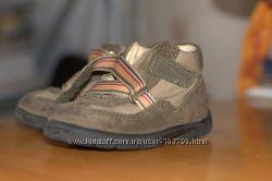 Ботинки на мальчика ТМ Superfit