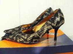 Красивые туфли для золушки на бал  35р.
