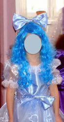 Карнавальный костюм Мальвина прокат