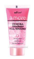 Белита Amore Основа-праймер под макияж