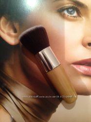 Кисть для макияжа бамбуковая