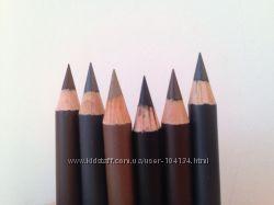 Белорусские карандаши для глаз и бровей