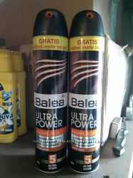 Лак для волос Balea Ultra Power