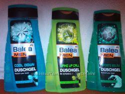 Гель   для  душу  для чоловіків  Balea