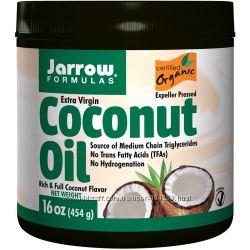 Настоящее кокосовое масло