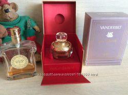 Винтажные парфюмы