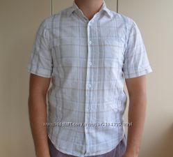 Летняя легкая рубашка.