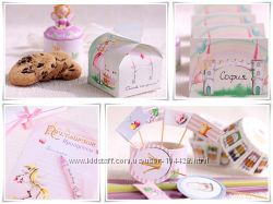 Праздничный набор Маленькая принцесса