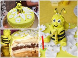 Праздничный набор Весёлая пчёлка