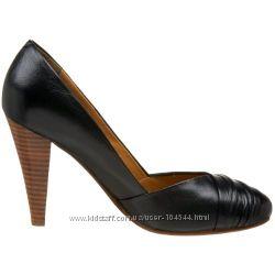 Кожаные туфли Америка Report 37, 5-38 р, стелька 24, 5 см.