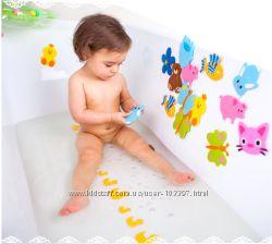 Антискользящий коврик для ванной Утти ТМ Киндеренок