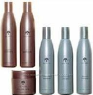 Hair Care System - уход за волосами от профессионалов Nu Skin