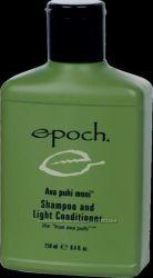 Шампунь и легкий кондиционер для волос Epoch