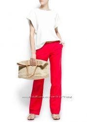 Стильные брюки Мango