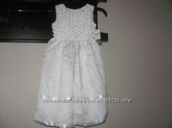 Очаровательное платье на 6-7 лет
