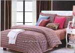 Ария - постельные комплекты Сатин   Bordeaux Турция