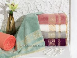 Бамбуковые полотенца Турция Низкая цена Высокое качество