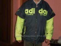 Куртка зимняя мужская 50 разм