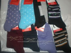 Зимние носочки  - для деток и их родителей
