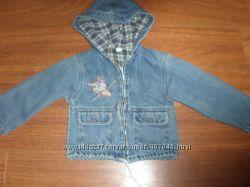 Куртки весна - осень - на деток 2-3 года