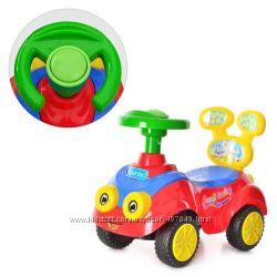 Новые машинки для деток от 1 года