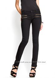 Новые джинсы MANGO р. 36