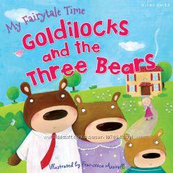 Сказки на английском для дошкольников