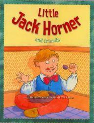 Сборник стишков и сказок на английском детям от 2 лет