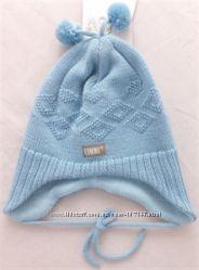 Малышковые шапки  Lenne BABY 14370 новая коллекция в наличии