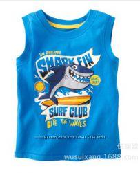 Яркие летние футболки и майки JUMPING BEANS