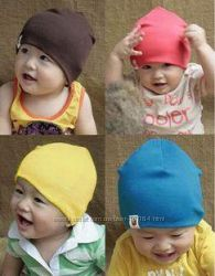 Недорогие модные шапочки на весну - гарантия качества