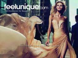 FEELUNIQUE - магазин оригинальной косметики и парфюмерии в Англии