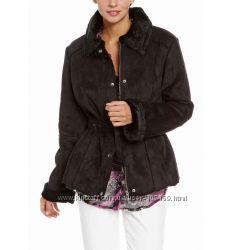 Куртка под дубленку CANDA с нем каталога С&А