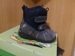 ботинки экко 23 размер 15см