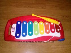 ксилофон little tikes