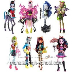 Monster high, Ever after high, Furby, Barbie, Lalaloopsy, My Little pony и др