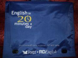 Курс английского за 20 минут в день