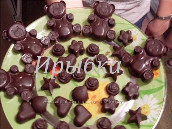 масло  какао , какао тертое, агар - агар, кэроб, плёнка  - лучшее в Украине