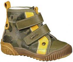 Стильные ботинки Bartek р. 19 длина стельки 12 см