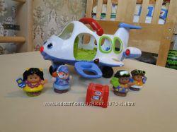 Наши фирменные игрушки в отличном состоянии