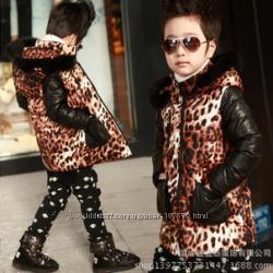 Детские модные вещи под заказ