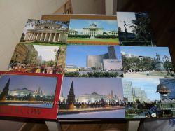 Наборы  открыток Новые
