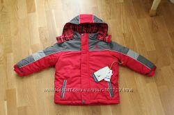 Куртка зимняя Rugged Bear
