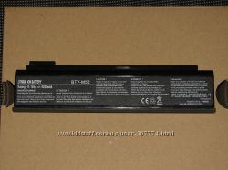Аккумуляторная батарея BTY-M52 5200 mAh