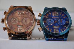 стильные мужские часы Doliche, ниже цены не найдете