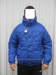 Мегакачественные мужские куртки и пуховики