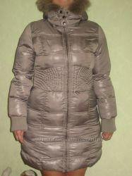 Отличная куртка Naf-Naf и другие куртки