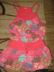 Фирменные сарафаны и платья для любимой доченьки